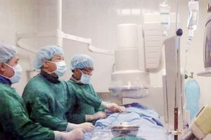 Tiền đề cho ngành ghép thận và tế bào gốc tại Đà Nẵng
