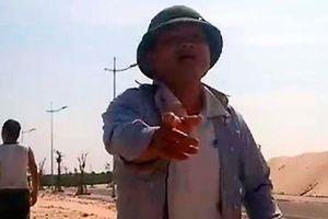 Bí thư Quảng Bình yêu cầu đình chỉ công tác Phó giám đốc tấn công công an
