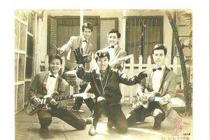 Gặp lại ca sĩ Việt hát rock đầu tiên tại Sài Gòn
