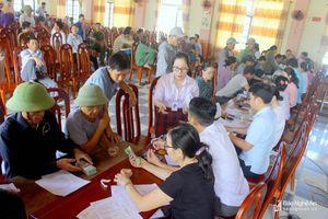 Hemaraj chi trả gần 200 tỷ đồng đền bù cho người dân vùng dự án ở Nghệ An
