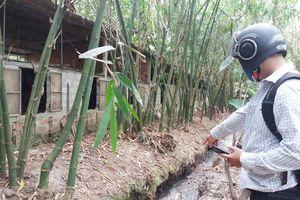 Thừa Thiên Huế: Trại heo ô nhiễm, xả thải ra môi trường... khiến dân 'than trời'
