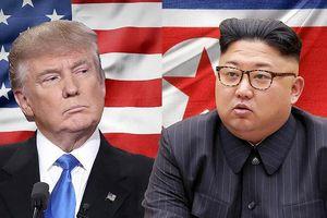 Quyết định của Tổng thống Trump đẩy Mỹ-Triều tới vòng xoáy nguy hiểm