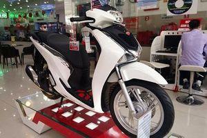 Các đại lý 'thổi giá' xe tay ga cao hơn giá đề xuất: Honda Việt Nam giải thích thế nào?