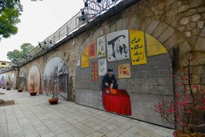Nở rộ không gian nghệ thuật công cộng: Từ trào lưu đến... tùy tiện