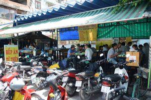 Đại lộ Phạm Văn Đồng có bếp ăn 0 đồng, người nghèo được ăn no miễn phí