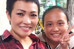 Ca sĩ Phương Thanh: Suốt 12 năm qua tôi luôn bị hỏi bố bé Gà là ai?