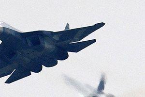 Bộ trưởng Quốc phòng Nga nói về trận đánh đầu tiên của Su-57 tại Syria