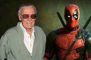 Chỉ có 'thánh của thánh soi' mới thấy Stan Lee trong 'Deadpool 2' mà thôi