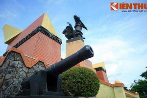 Thăm nơi ghi dấu chiến thắng của vua Quang Trung trước quân Xiêm