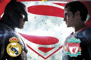 Biếm họa 24h: MXH 'sục sôi' vì chung kết C1, Fan Barca cổ vũ Liverpool