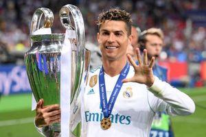 3 lần liên tiếp vô địch, Real khẳng định tầm vóc vĩ đại tại châu Âu