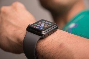Trải nghiệm Apple Watch Series 3 có kết nối LTE