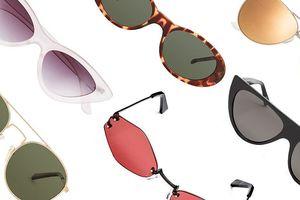 Những chiếc kính râm hàng hiệu giá rẻ mà ai cũng muốn sở hữu