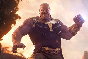 Đáng lẽ Thanos đã không búng tay trong 'Avengers: Infinity War'