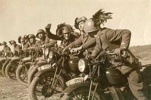 Quân đoàn Bersaglieri: Những con chim Trĩ làm chủ Mặt trận Bắc Phi