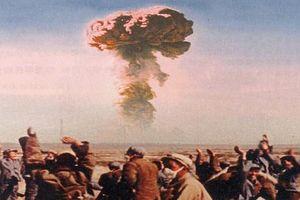 Những điều chưa biết về lịch sử vũ khí hạt nhân Trung Quốc (1)