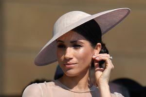 Làm dâu hoàng gia Anh, Meghan Markle phải tuân thủ phép tắc gì?