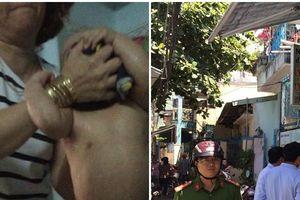 Khởi tố bảo mẫu hành hạ trẻ dã man tại Đà Nẵng