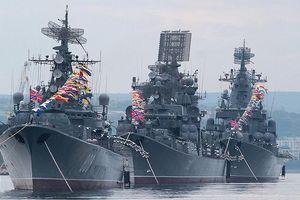 Nga 'đánh xây xẩm' NATO bằng tên lửa Kalibr nếu xảy ra đại chiến