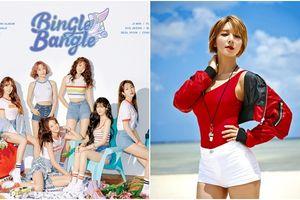 Mất Choa và Seolhyun dính lùm xùm, AOA rơi vào thế báo động: Chỉ… 500 bản order album mới