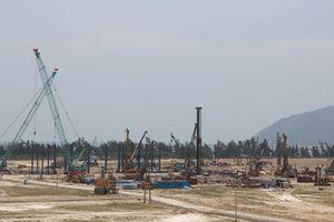 Vụ lừa đảo san lấp mặt bằng dự án Lọc hóa dầu Nghi Sơn đã có hồi kết
