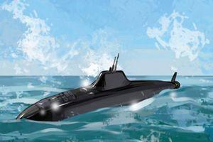 Tàu ngầm thế hệ mới của Nga 'tàng hình' bằng cách nào?
