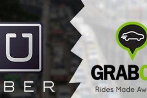 Bộ Công thương yêu cầu Grab hoàn tất báo cáo 'thâu tóm' Uber trước ngày 3/4/2018