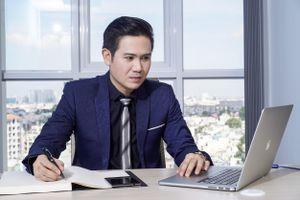 CEO Asanzo: Từ người bưng phở, tải hàng đến ông chủ hãng TV triệu đô