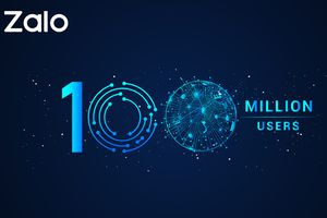Hàng loạt nghệ sĩ trẻ chúc mừng Zalo đạt 100 triệu người dùng