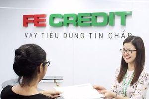 Khách hàng tố FE Credit quấy rối