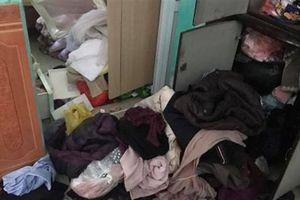 Trộm của nhà nghèo giữa ban ngày: Đúng buổi họp dân