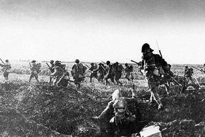 Giải mã những sự kiện đầu tiên của Mỹ trong Thế chiến 1