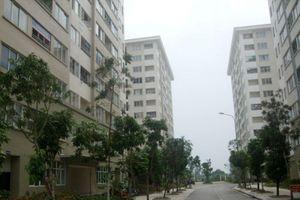 Danh sách 91 chung cư Hà Nội mới nhất bị 'bêu tên' vi phạm PCCC