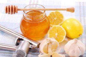 Ngâm tỏi với mật ong theo cách này, mỗi ngày dùng 1 thìa còn tốt hơn cả nhân sâm, tổ yến