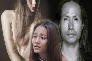 Mẫu nữ tố họa sĩ hiếp dâm: Khó khăn kéo dài sẽ không cầm cự nổi