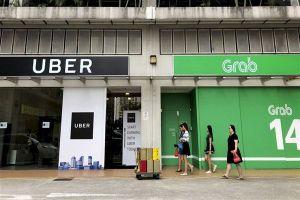 Xem xét vấn đề 'tập trung kinh tế' trong thương vụ Grab-Uber