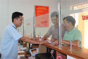 Doanh nghiệp không phải xuất trình giấy nộp tiền khi hệ thống thanh toán gặp sự cố