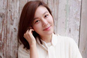 Kim Ha-neul hạ sinh con gái đầu lòng