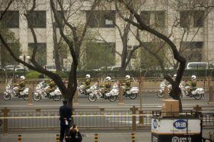 Trung Quốc giải đáp thông tin về chuyến thăm của ông Kim Jong-un