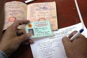 Thủ tục đổi thẻ Căn cước công dân thế nào, đổi ở đâu, lệ phí ra sao?