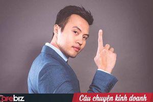 'Soái ca khởi nghiệp' Lê Đăng Khoa: Sắp làm nail… của mọi nhà