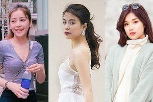 Có chiều cao khiêm tốn, sao nữ Việt 'ăn gian' chiều cao thế nào?