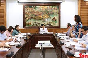 Bộ trưởng Nguyễn Ngọc Thiện yêu cầu gấp rút chuẩn bị cho Diễn đàn Du lịch ATF 2019