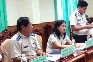 VKS tỉnh kiến nghị điều tra thẩm phán và chấp hành viên