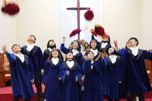 Trường dạy người Triều Tiên hòa nhập ở Hàn Quốc