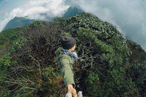 #Mytour: Đắm chìm trong sự huyền bí trên đỉnh Putaleng