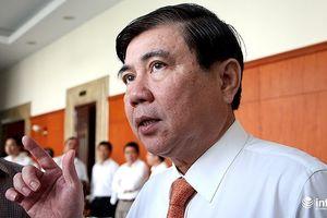 Chủ tịch UBND TP.HCM: Samsung dù 'Made in Vietnam' nhưng là FDI