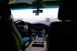 Tác dụng 'thật sự' của Camera hành trình ô tô tài xế cần biết