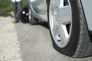 5 điều cần làm phòng tránh nổ lốp xe mùa nắng nóng, tài xế nào cũng cần biết