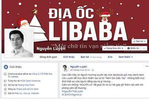 Chiêu trò lập Facebook mạo danh để bôi nhọ danh dự các nhà báo